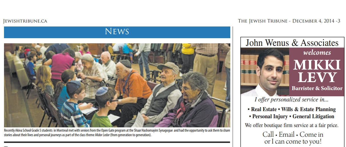 Akiva-Open-Gate-Program-in-the-Jewish-Tribune-December-2014