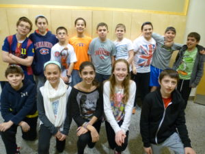 Akiva Math Team Places 3rd in Canadian Math League Competition