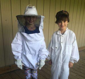 Bee Farm 2