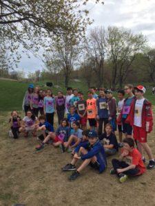 halo runners 2016