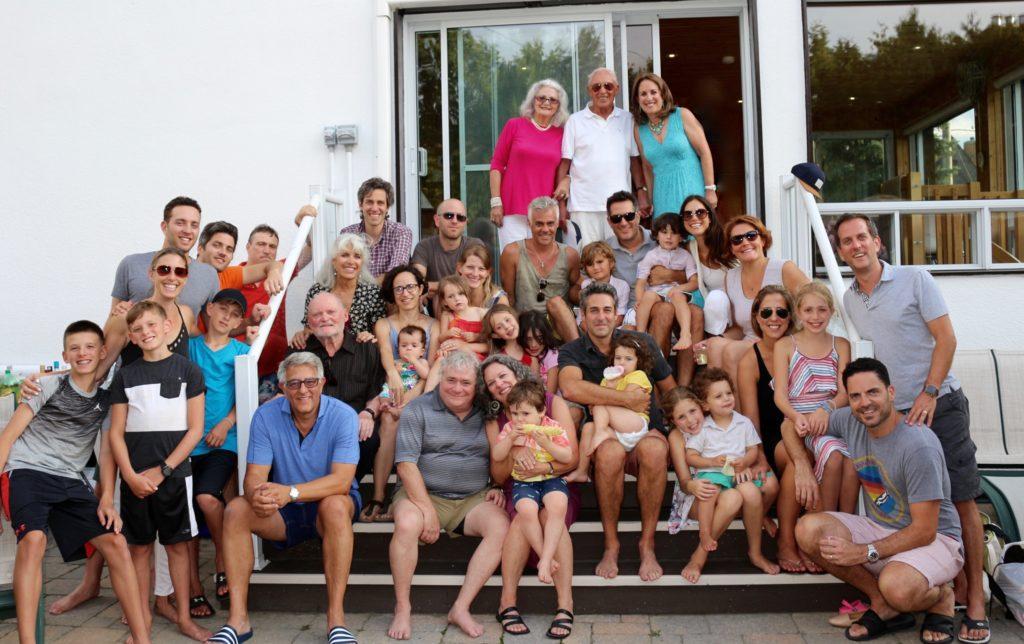 Etinson Family