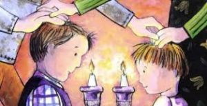 blessing of children