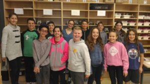 Grade 6 math team - Mazel Tov Page 5